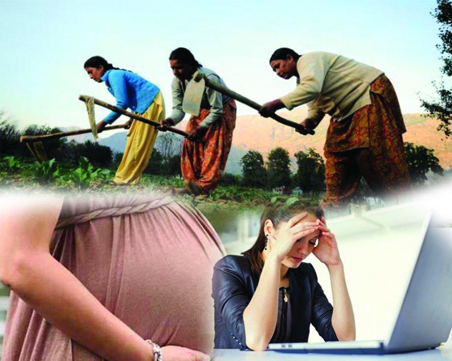 İşyerinde kadınlara layık görülenler: Taciz, şiddet, ayrımcılık