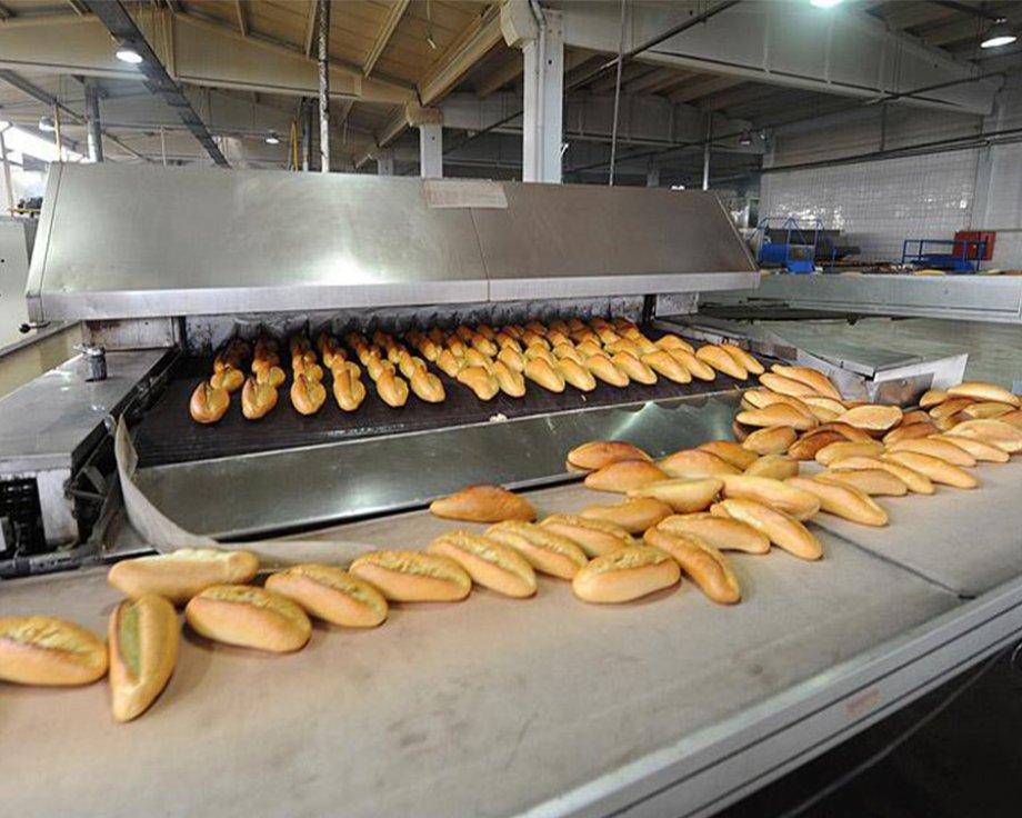 Halk Ekmeklere Sahip Çıkalım