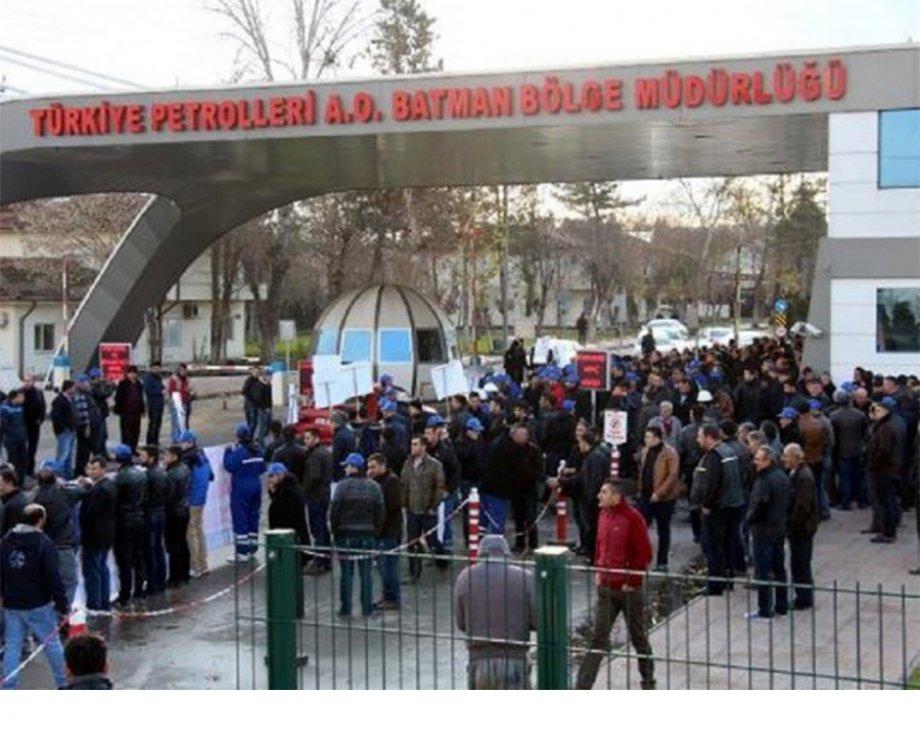 Özelleştirme ve Kapatılma Tehlikesi Altında İki Verimli Kurum: Türkiye Petrolleri ve Paşabahçe Cam Sanayii
