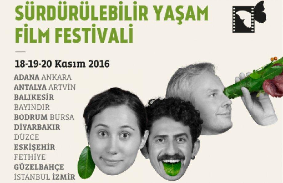 Sürdürülebilir Yaşam Film Festivali 2016