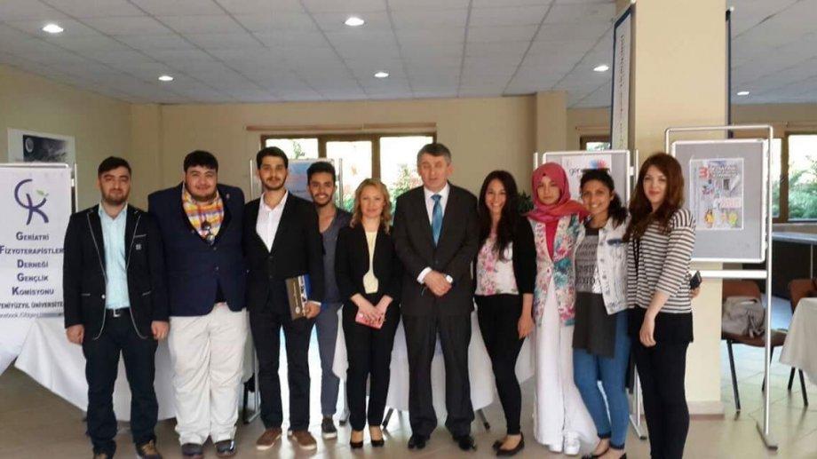 13 Mayıs 2015 Arel Üniversitesi