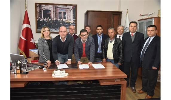 Milas Belediyesi Toplu İş Sözleşmesi'nde Günlük Taban Ücretleri İyileşti