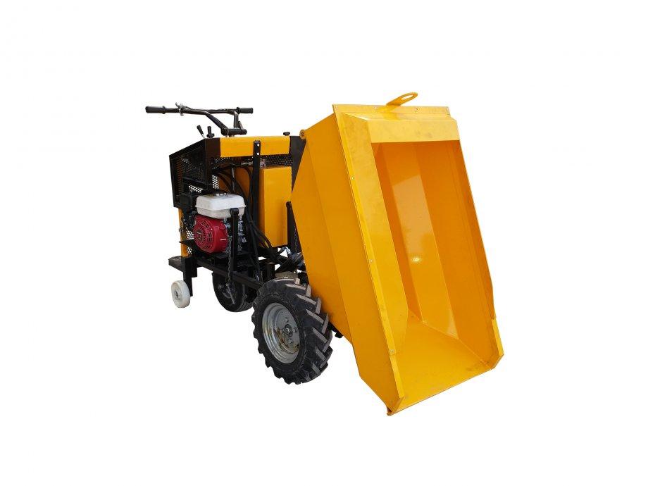 KBTM-Mini Dumper