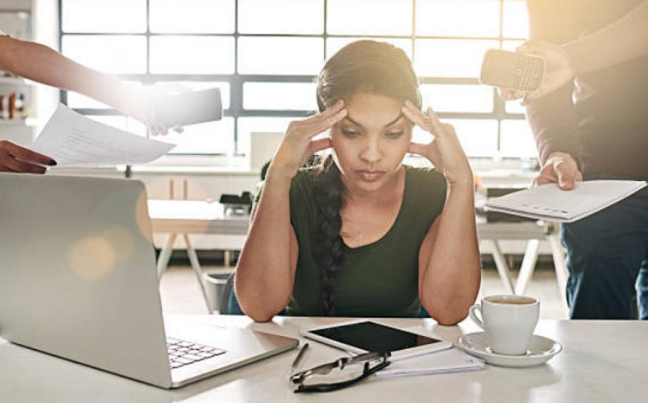 Çalışma Hayatında Psikososyal Riskler 2