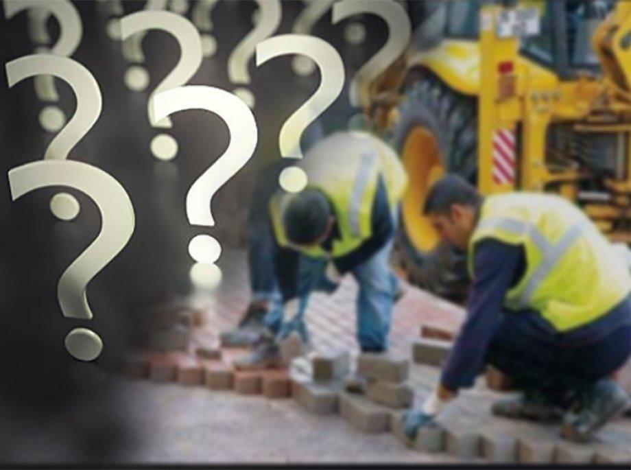Taşeron Şirket İşçilerine Kadro Açıklamalarında Sorular ve Cevaplar