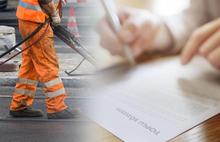 Belediye Şirketlerine ve Kadroya Geçiş Sürecinde ve Sonrasında Toplu Sözleşme Hakkı
