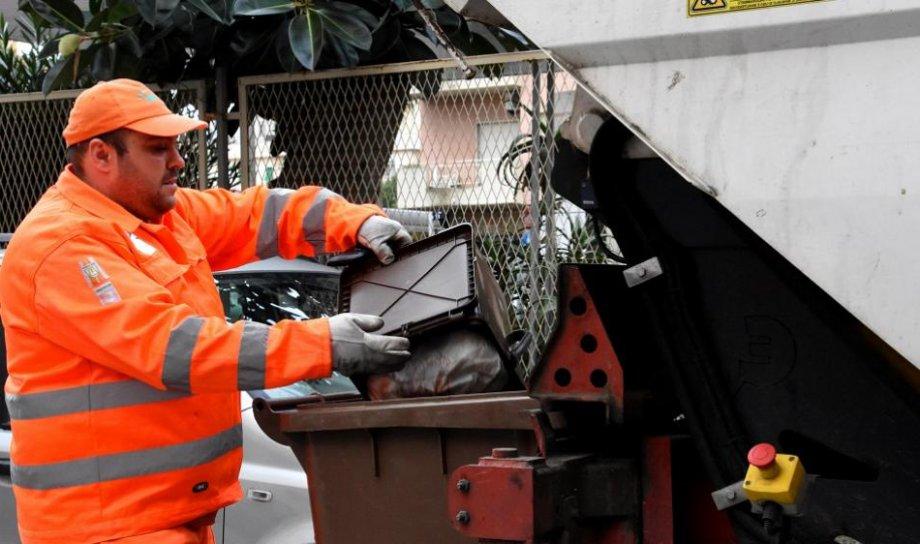 Norveç'te Çöp Hizmetleri Özel Sektörün Elinden Alınıyor!
