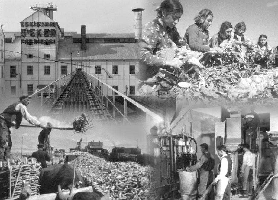 Şeker Fabrikaları Değerinin Çok Altında Üç Kuruşa Satıldı