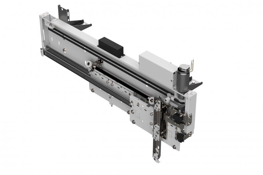 Otomatik Kabin Kapılar S50 Model