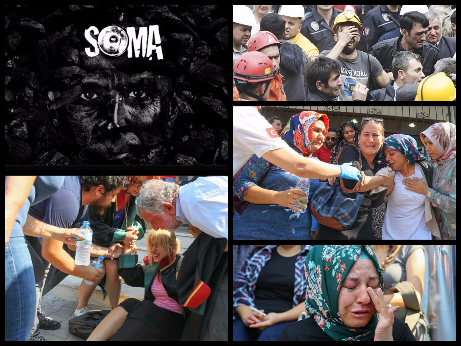 Soma Davası'nda Vicdanları Yaralayan Karar