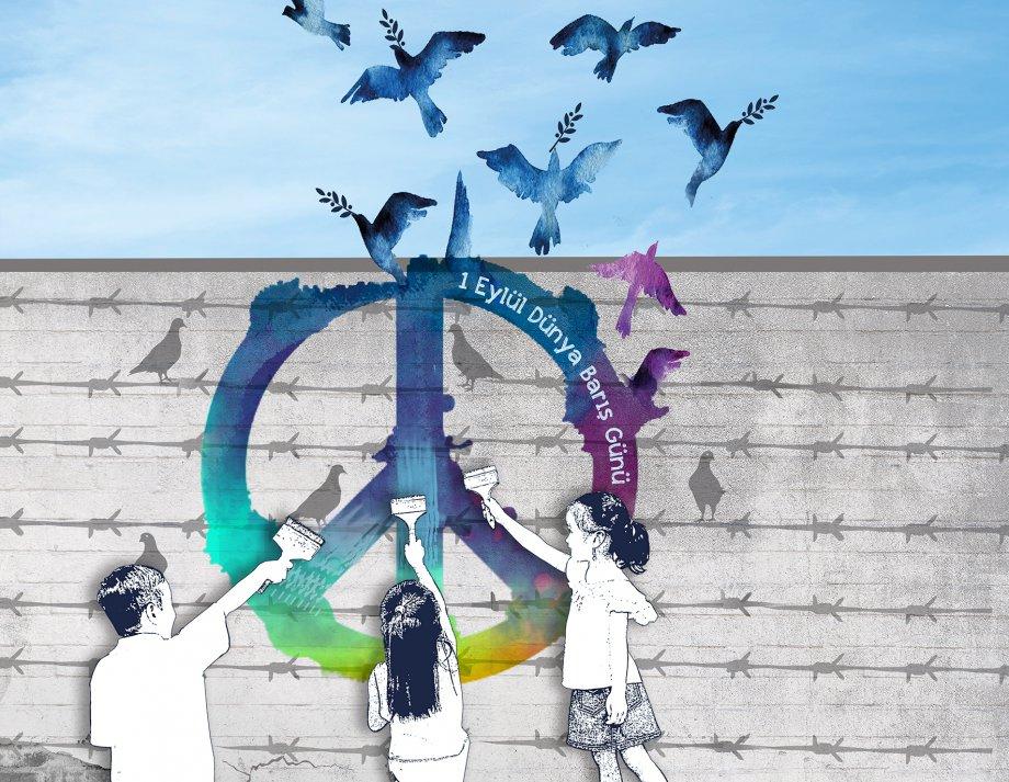 Barış İçin El Ele