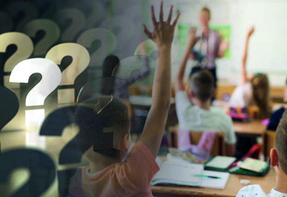 Okullar Açıldı! Eğitimde Durum Ne Olacak?
