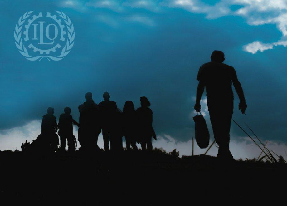 ILO: Dünyada 164 Milyon Göçmen İşçi Var