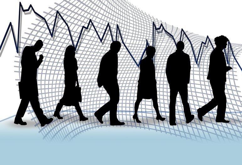 Kriz Üç Koldan Sarsıyor: Enflasyon- Küçülme-İşsizlik