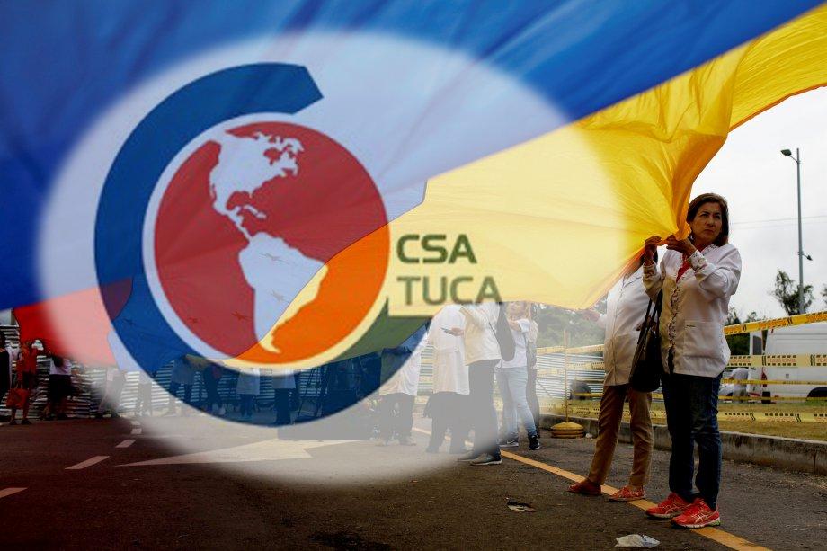 Venezuela Halkının Haklarına Saygı Duyun