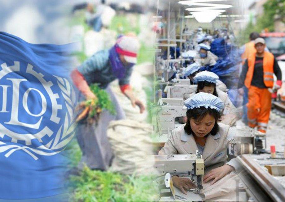 ILO: Kötü Çalışma Koşulları Küresel İşgücü İçin En Büyük Sorun!