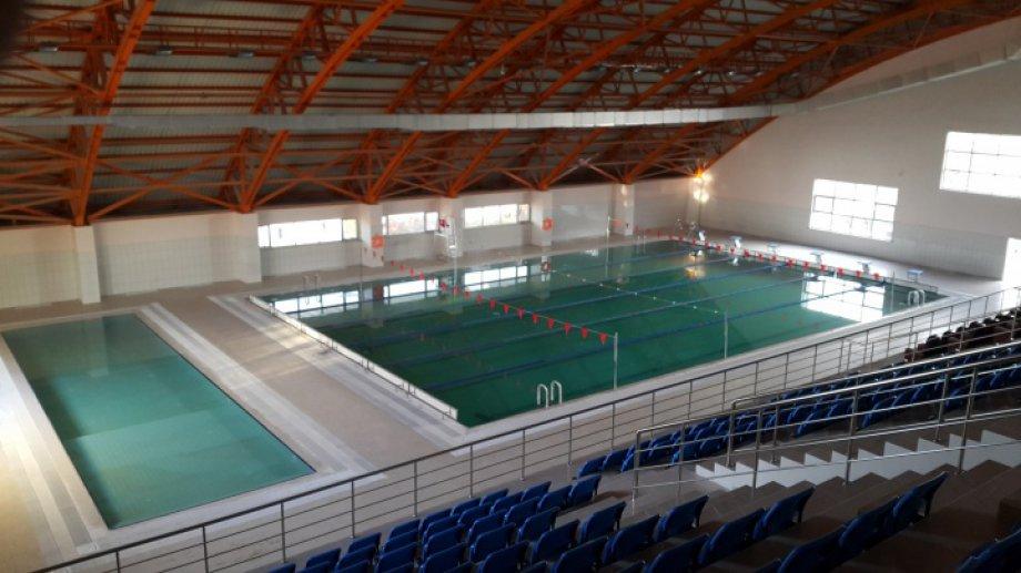 Gençlik Ve Spor Bakanlığı - Bartın Kapalı Yüzme Havuzu