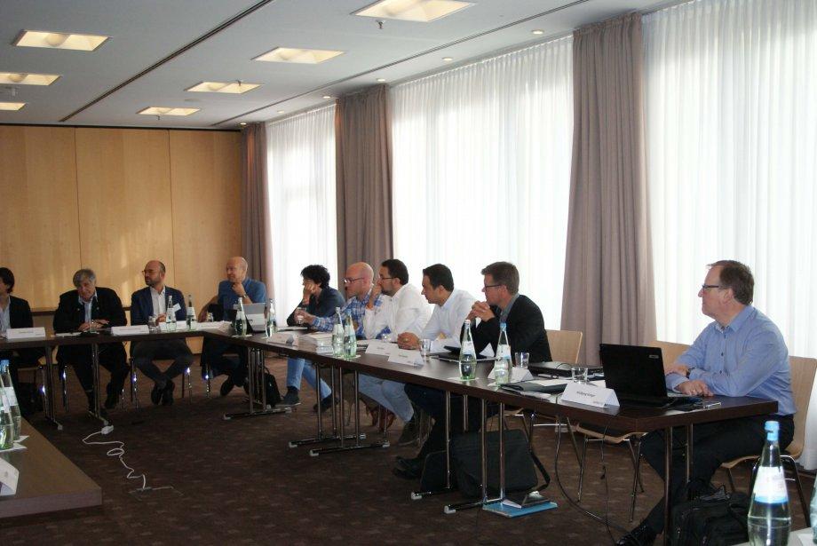 """Polymedics GMBH"" Suprathel Distrübütör Toplantısı / 14-16 Eylül 2015 Hannover, Almanya"