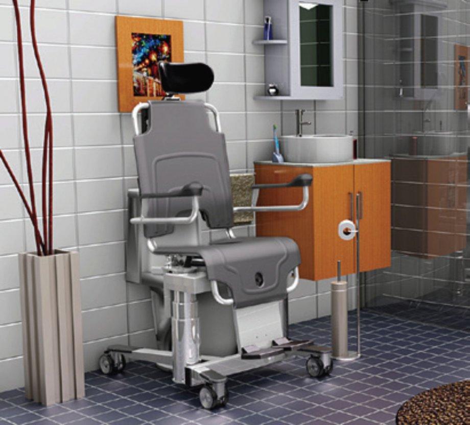 TR 1000 Hasta Yıkama Sandalyesi