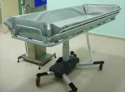 TR 3000 / TR 2000 Hasta Yıkama Sedyesi