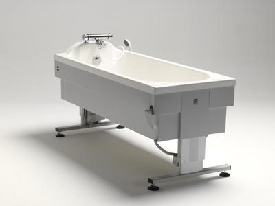 TR 1700 Yükseklik Ayarlı Banyo Sistemi