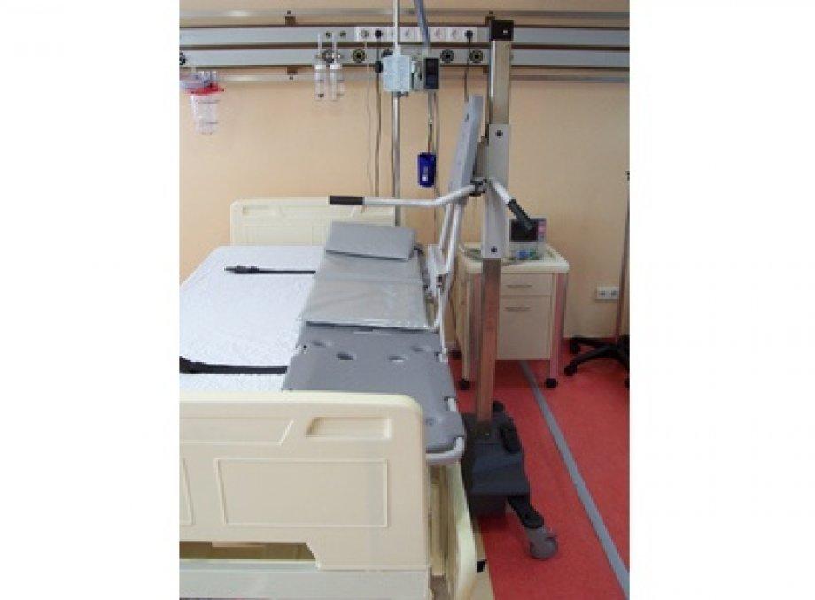 TR 9651 Patient Lifter
