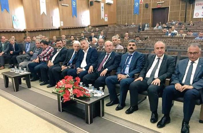 Tekirdağ Büyükşehir Belediyesi ile Toplu Sözleşme İmzaladık