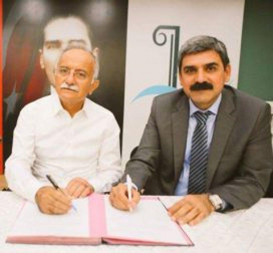 Bayraklı Belediyesi ile Toplu Sözleşme İmzaladık