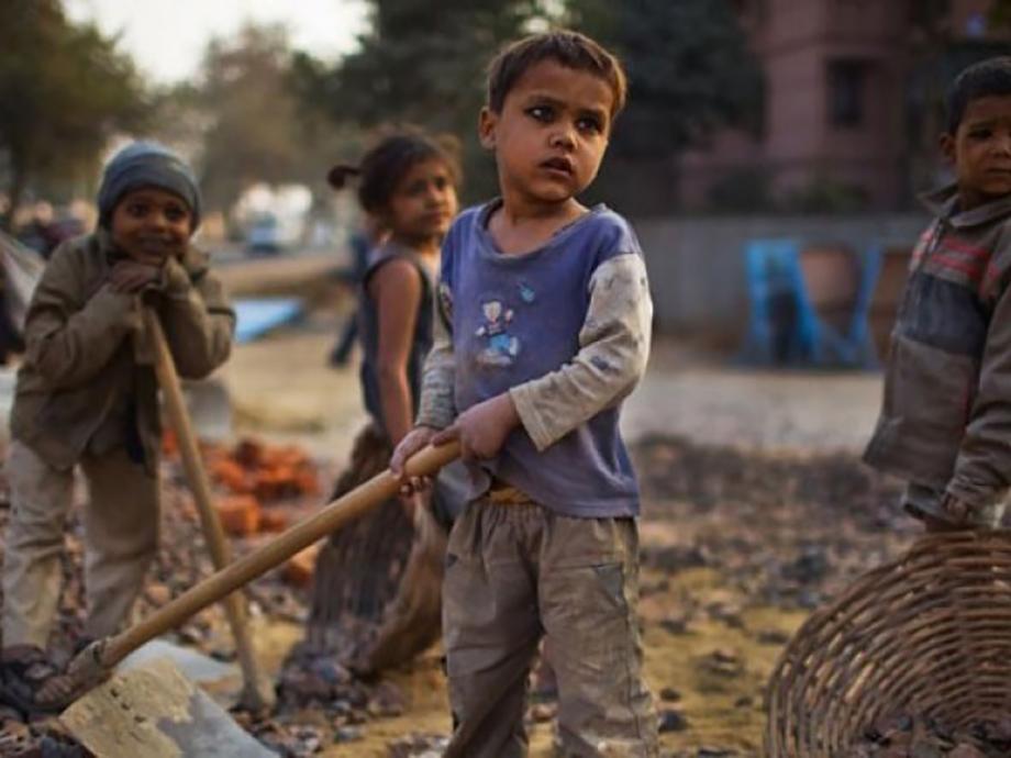 İSİG: Son 3,5 Yılda En Az 194 Çocuk İşçi Yaşamını Yitirdi