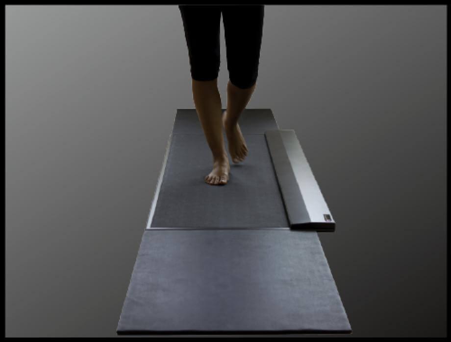 Yürüyüş Makinesi ile Ayak Analizi