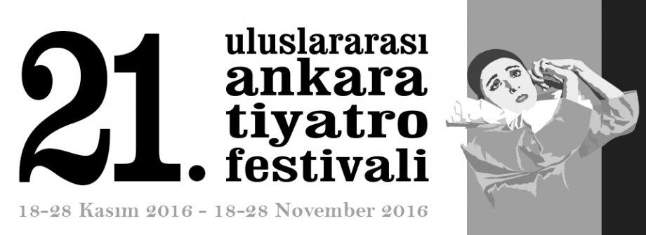 22. Uluslararası Ankara Tiyatro Festivali Devam Ediyor
