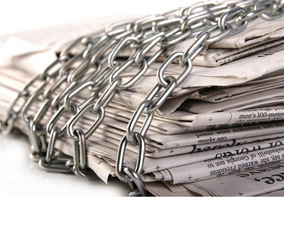 Basın Özgürlüğünde Yüz Yıl Geriye Gittik