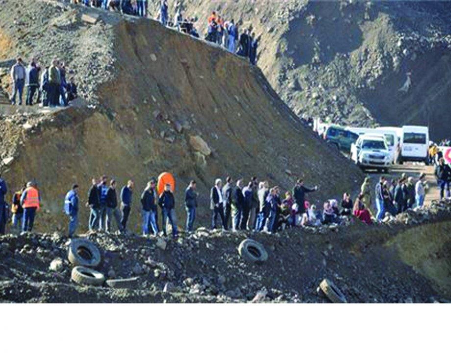 Madenciler Niye Ölüyor?