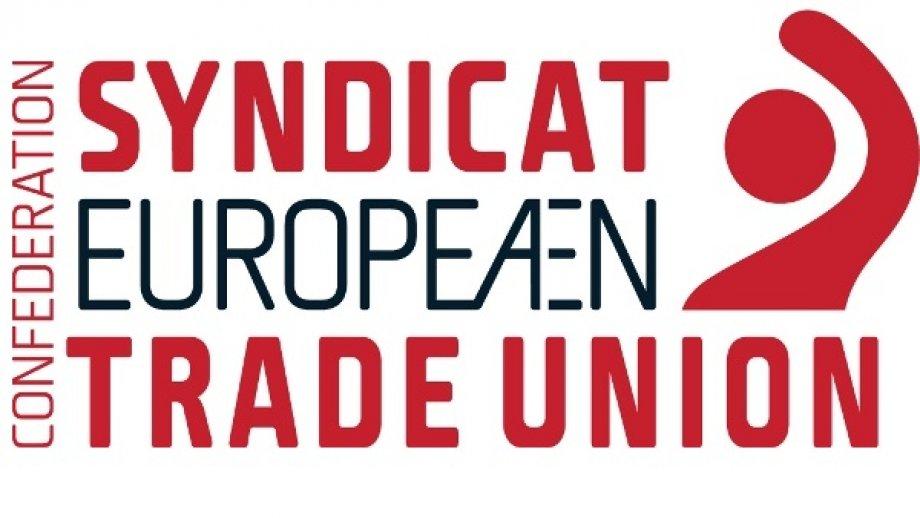 """ETUC: """"Avrupa ve Türkiye insani krizle baş etmeyi başaramadı!"""""""