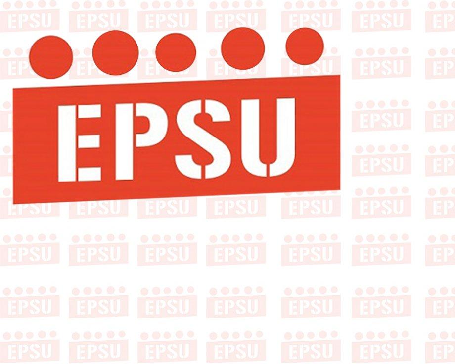 EPSU Genel Sekreteri'nin Yeni Yıl Mesajı
