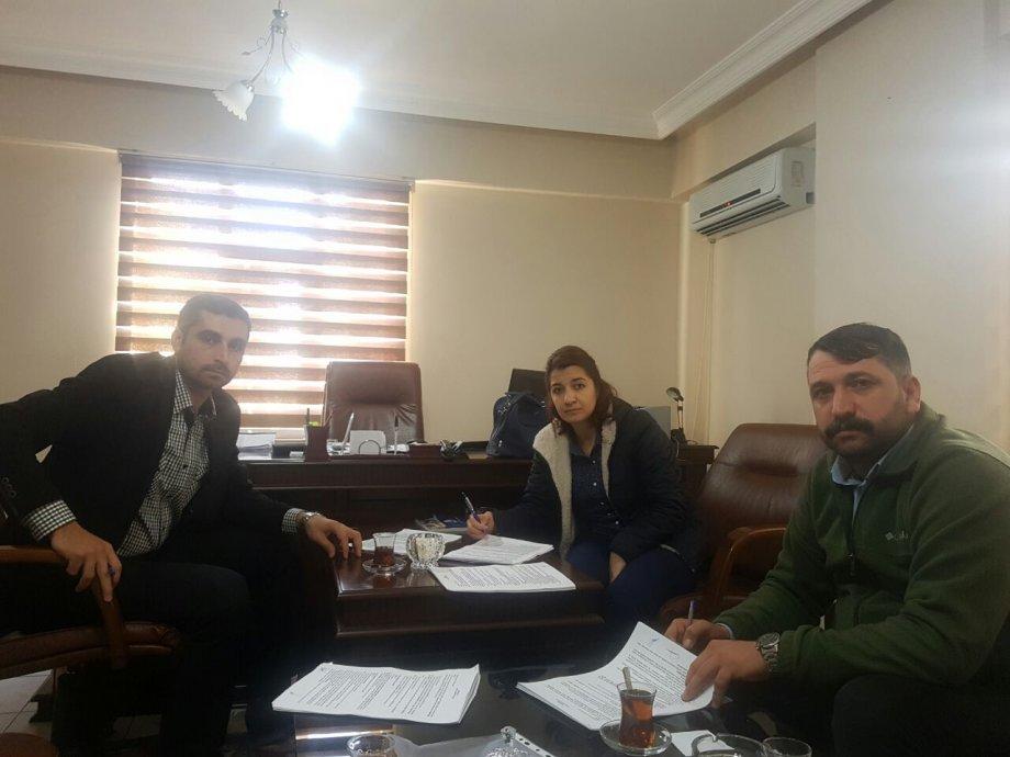 Sur Belediyesi Taşeron Şirketi Toplu İş Sözleşmesinde İşçilere Asgari Ücretin %24 - % 115 Fazlası Ücret