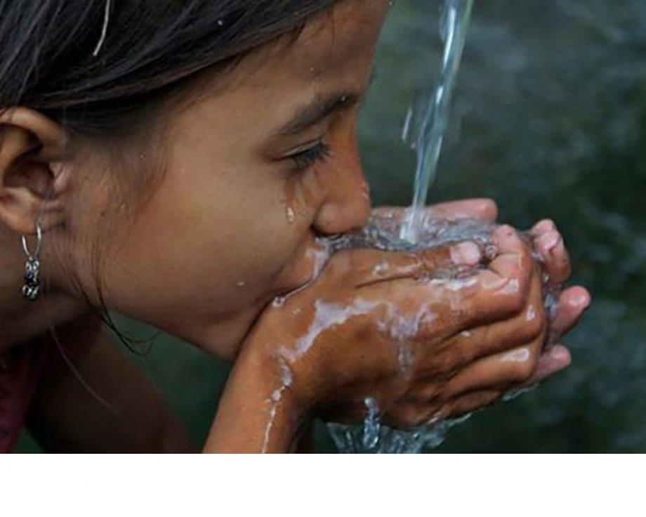 Bugün Dünya Su Günü: Su Yaşamdır