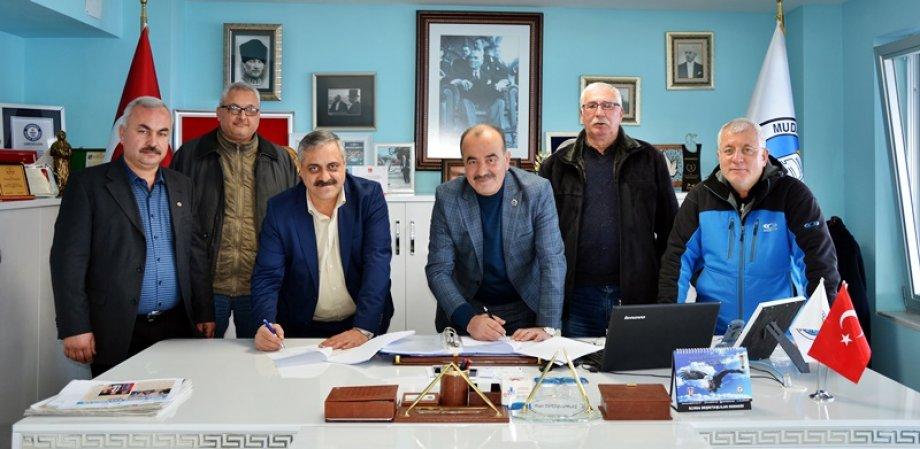 Mudanya Belediyesi Toplu İş Sözleşmesi'nde İşçi Yevmiyeleri Arttı