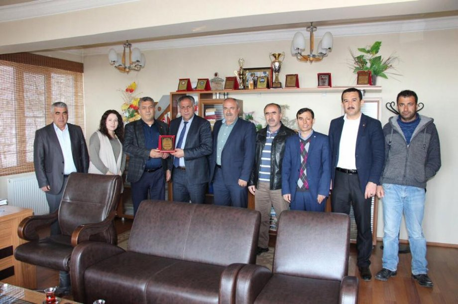 Nurhak Belediyesi ile Toplu İş Sözleşmesi'nde İşçi Yevmiyeleri Arttı