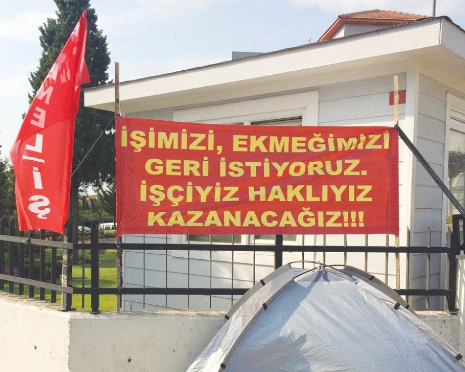 Genel Yönetim Kurulumuz Van, Şırnak ve Silopi'de
