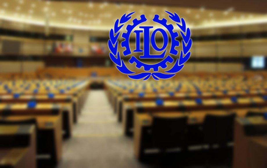 DİSK: ILO Toplantısına Katılmıyoruz!