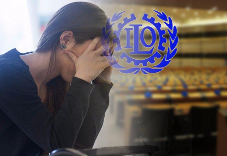 ILO, 25 Kasım Kadına Yönelik Şiddetle Mücadele Günü İçin Çağrı Yaptı