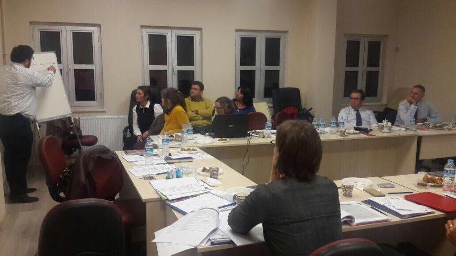 Találkozó Március 16-17 Giresun-Törökország