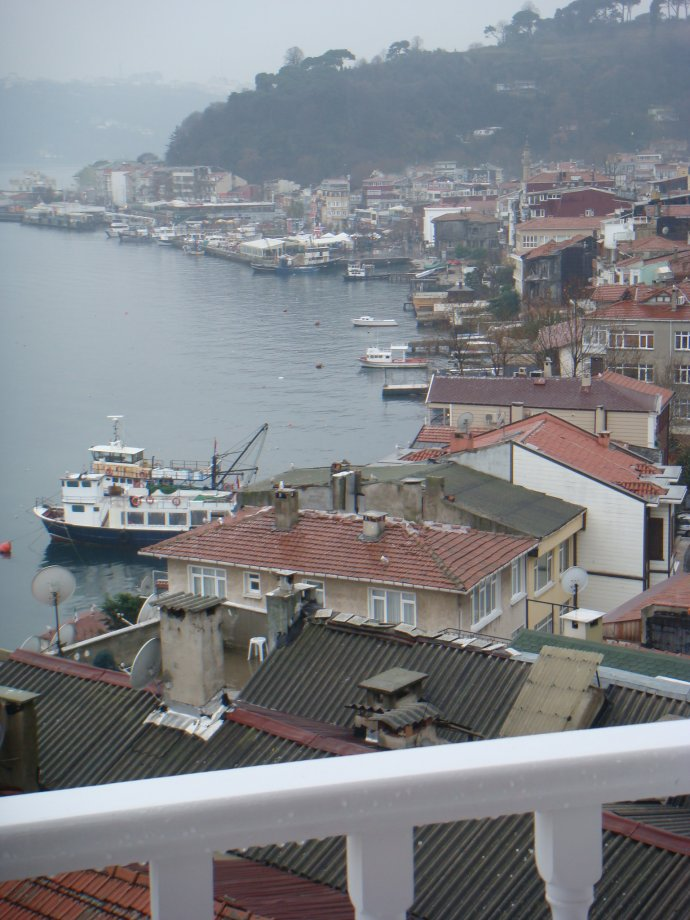 Kerem Türker Evi - Müzesi Projesi