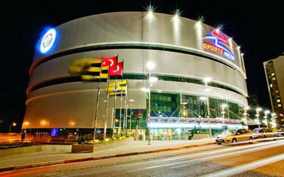 FB Ülker Arena