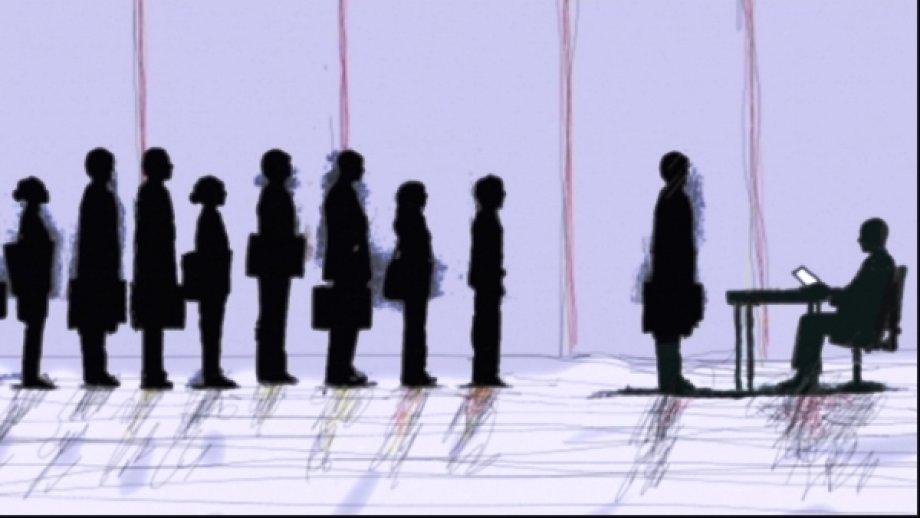 6,1 Milyon İşsiz: İşsizlik Kıskacında Kadınlar ve Gençler Var!