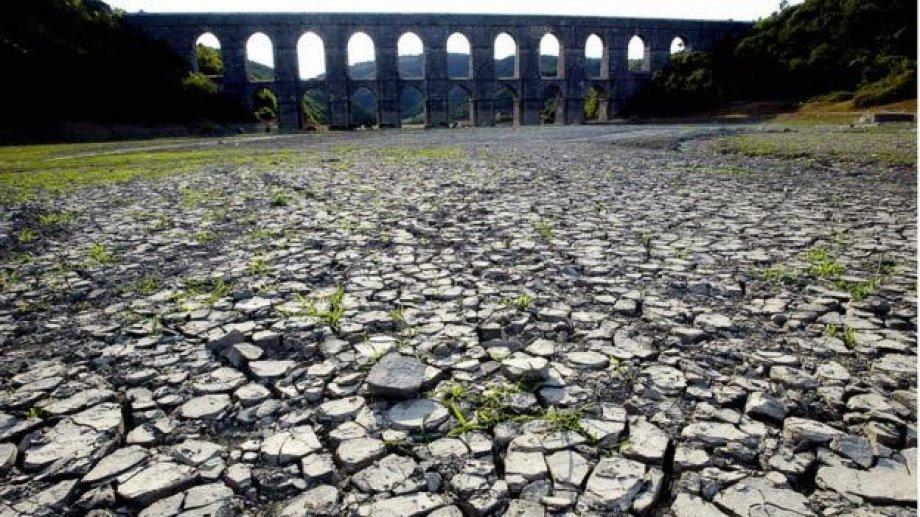 Su Meta Değildir ve Kapitalizmin Kar Hırsına Terk Edilemez!
