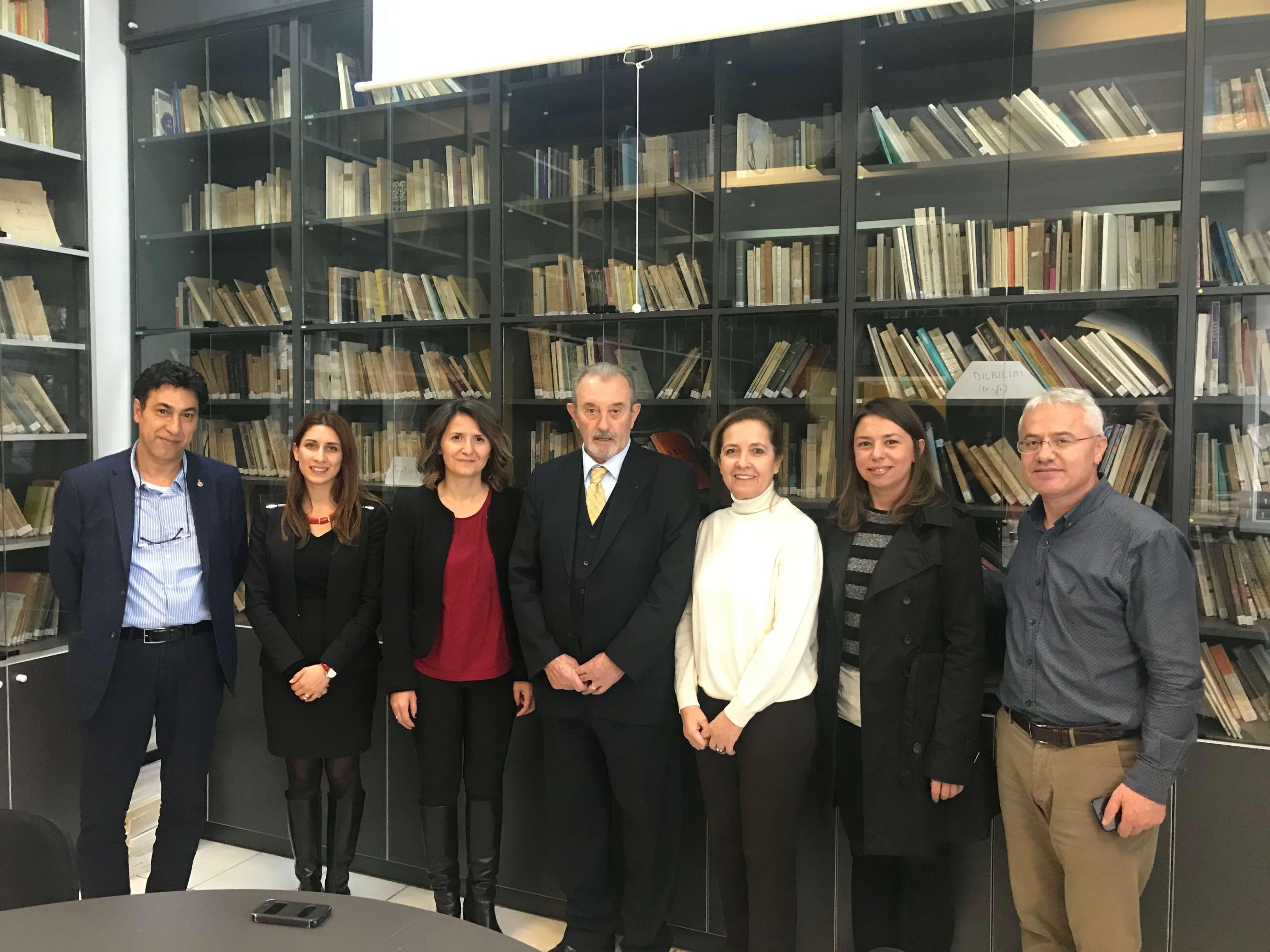 Kültür ve Medeniyet, Prof. Dr. Ekrem Aksoy