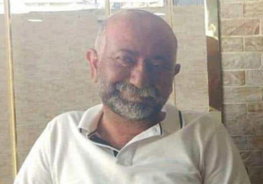 Batman Belediyesi'nde Çalışan Üyemiz Mehmet Mehdi Tenha'yı İş Cinayetinde Yitirdik