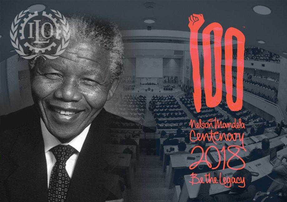 Nelson Mandela Barış Zirvesi